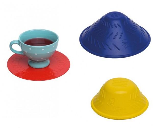 Anti-Rutsch Küchen-Set