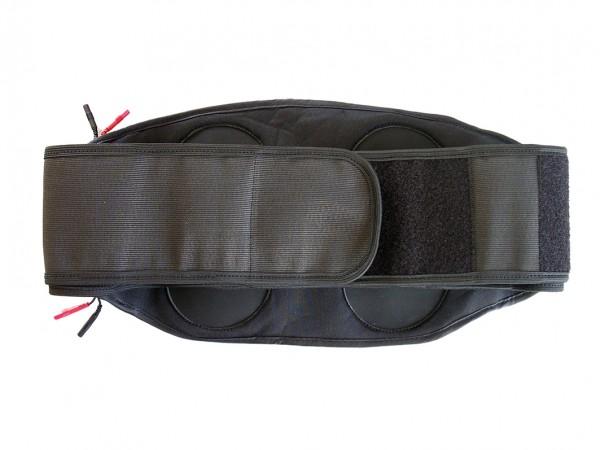 Rückenschmerzgürtel für TENS-Geräte
