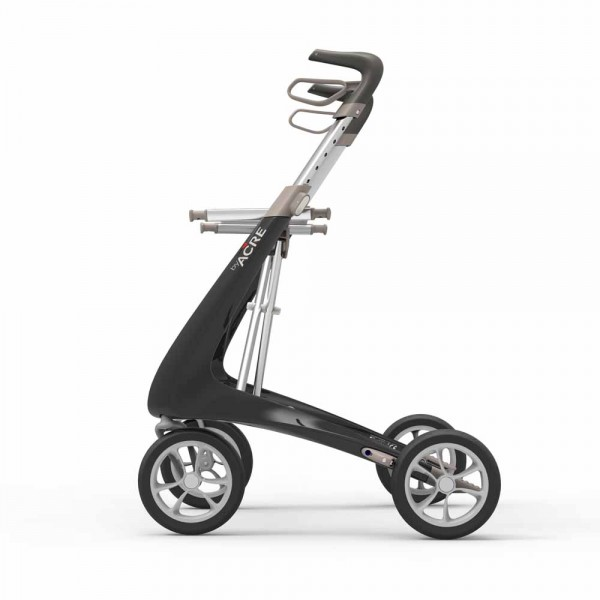 Carbon Ultralight Premium-Rollator