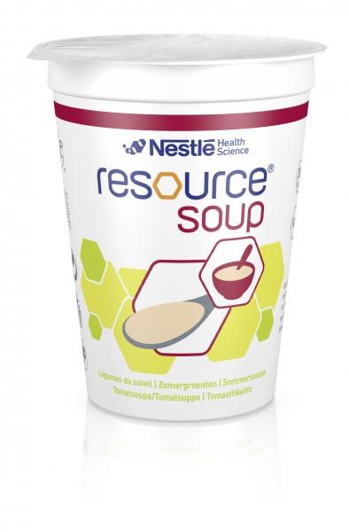Trinknahrung Nestlé HealthScience Resource Soup (6 x 4 x 200 ml)
