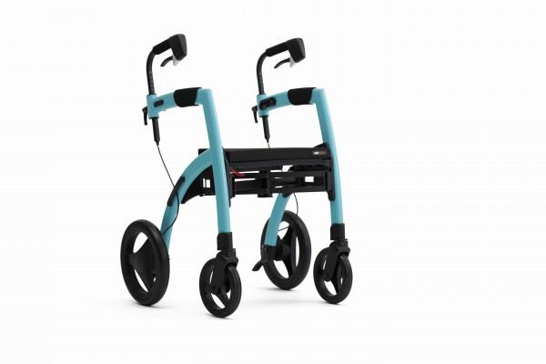 Rollator & Rollstuhl 2in1 TOPRO Rollz Motion² Small