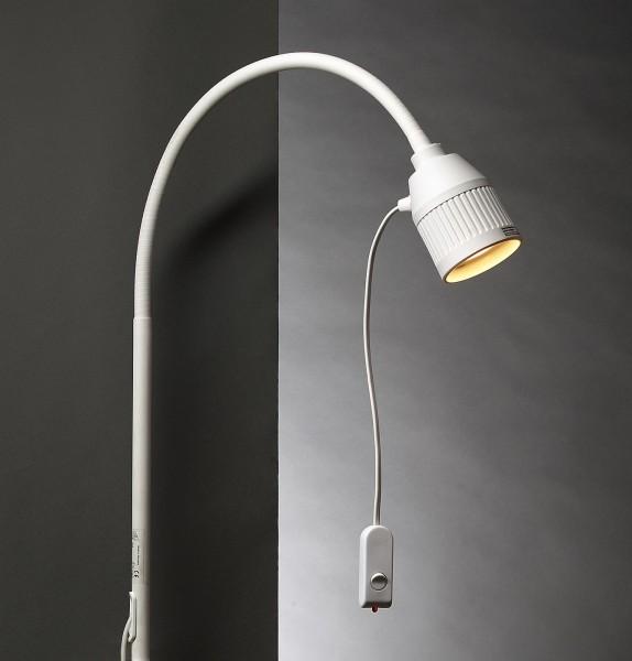 SIS LED Bettleuchte Leselampe