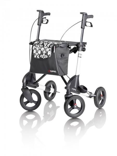 TOPRO Troja 2G Premium S - Leichtgewicht Rollator
