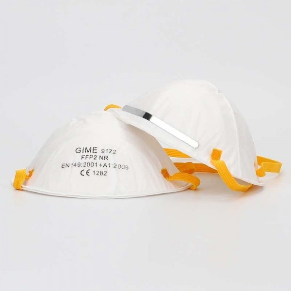 Gesichtsmaske, Cup-Shape, FFP2