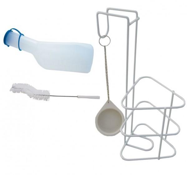 "Urinflaschen-Set ""PROFI"""