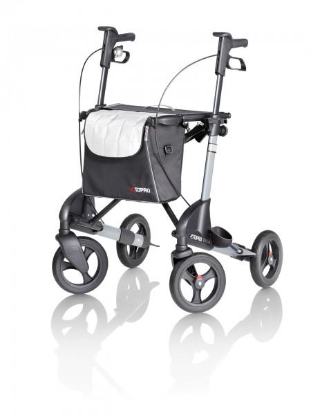 TOPRO Troja 2G Premium M - Leichtgewicht Rollator