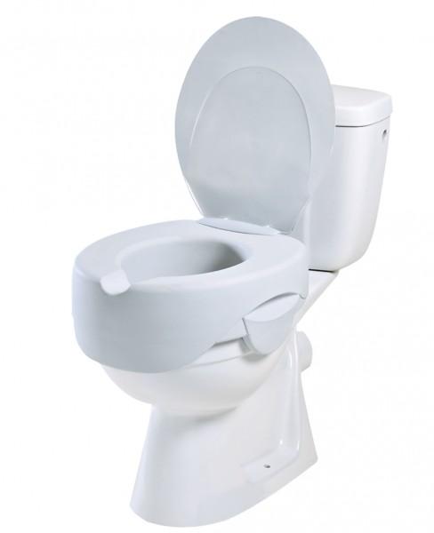 """Toilettensitzerhöher """"SOFT"""", 11 cm"""