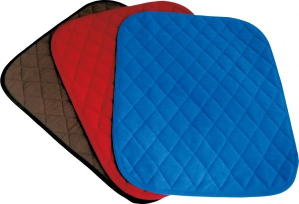 Sitzschutzauflage, saugfähig (Inkontinenzunterlage)