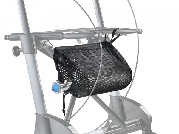 Netzkorb Sauerstofflasche für TOPRO-Rollatoren