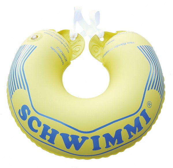 """Schwimmkragen """"SCHWIMMI"""""""
