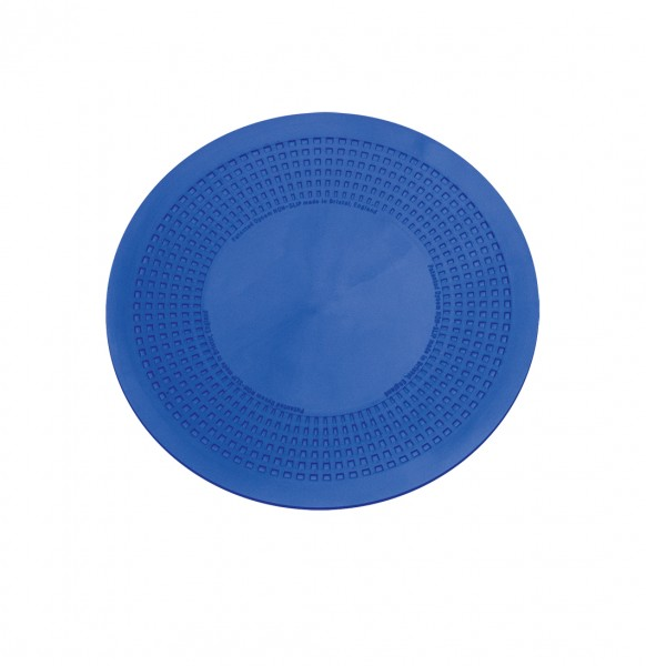 Dycem® Anti-Rutsch Unterlage, blau