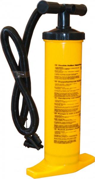 Doppelhubpumpe 2x2000 ml