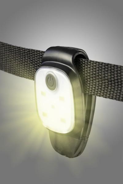 Rollatorlampe LED TOPRO