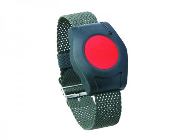 EASYWAVE Pflegeruf-Set RS16 Armbandsender, mit Quittierung