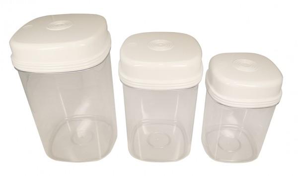 Einhand-Behälter-Set