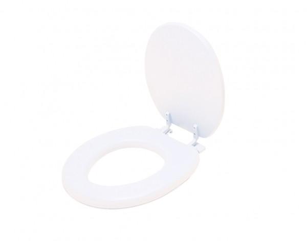 Soft WC-Sitz mit Deckel