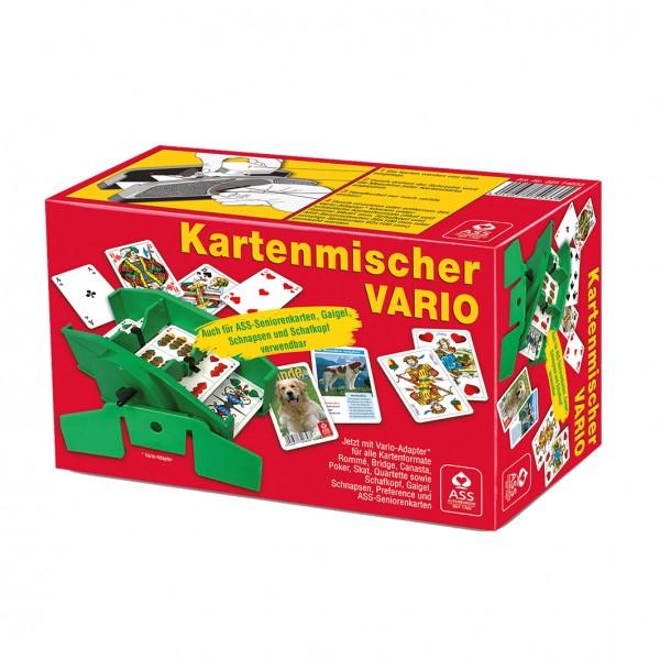 "Kartenmischer ""VARIO"""