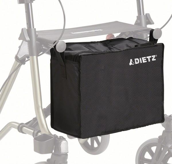 DIETZ Rollatortasche (Größe S) für TAIMA S GT und TAIMA XC