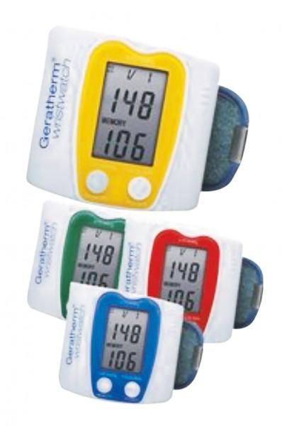 "GERATHERM Handgelenk - Blutdruckmessgerät ""WRISTWATCH"""