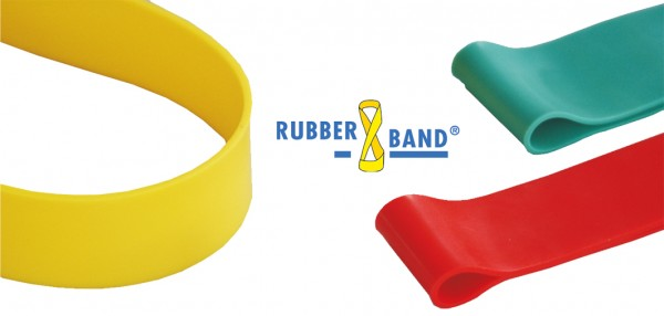 Rubber-Band mit Anleitung